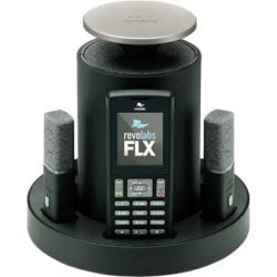 FLX2200 dual voip