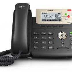 Yealink SIP-T23G 3 Line IP phone