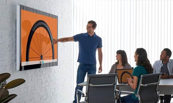 Cisco Spark Board 70 inch