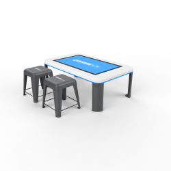 Commbox Interactive table