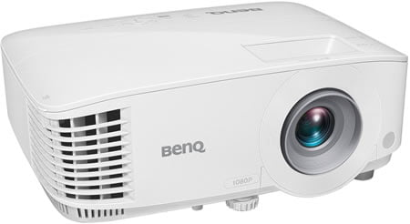 BENQ MH733 DLP Full HD Widescreen Projector