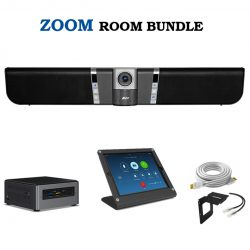 ZOOM Room Hardware Bundle - VB342 & NUC