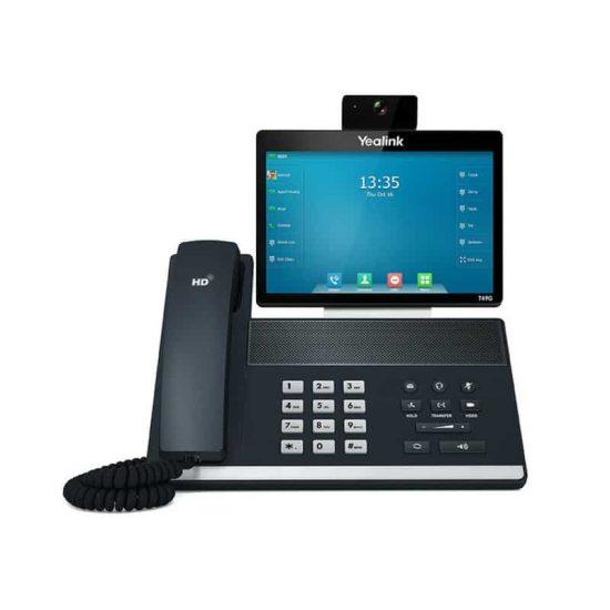 Yealink SIP VP-T49G Video Collaboration Phone