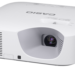 Casio Core Projector XJV‐100W