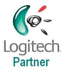 logitech partner image