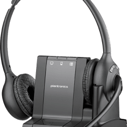 Plantronics Savi W720-M Wireless Headset Base & Earhook