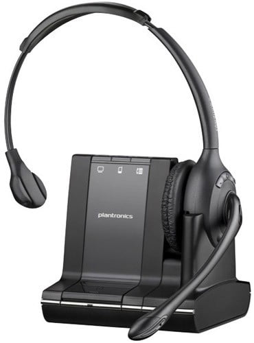 Plantronics Savi W710 Wireless Headset