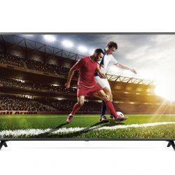 LG screen 65 UU640C