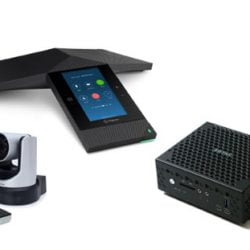 Polycom Zoom Bundle 8800