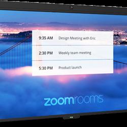 """DTEN 55″ 4K Interactive Display – D7 """"Zoom Board"""""""