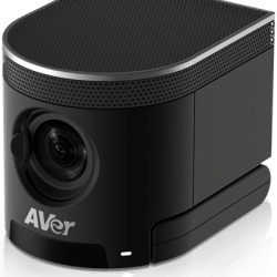 AVer CAM340 – USB3.0 4K Huddle Room Camera
