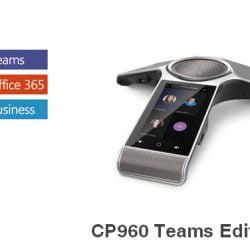 CP960 Teams Edition