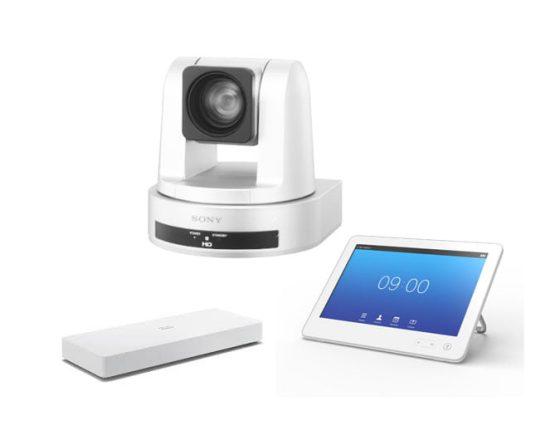 Cisco Webex Room Kit Plus PTZ