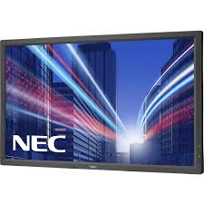 NEC 32 V323 Touch Screen / Large Format Display