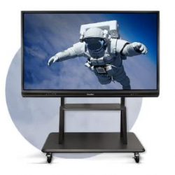 Promethean ActivPanel Non-Adjustable Mobile Stand