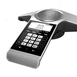 Yealink CP930W Wireless IP conference phone (Android)