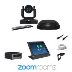 ZOOM Room Hardware Bundle – VC520+ & NUC