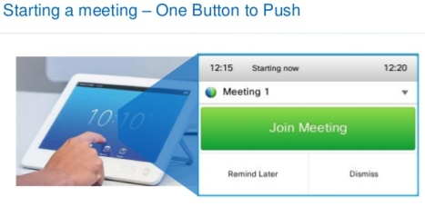 Cisco TelePresence Touch10 - E365